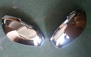 广汽传祺GS4倒车镜